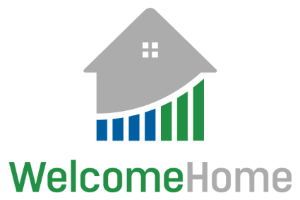 WelcomeHome Software Logo