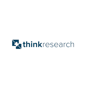 eForms by Think Research Logo