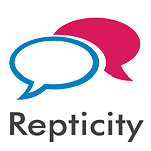 Repticity Guest Management Logo