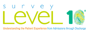 Survey Level 10 Logo
